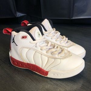 Jordan Shoes - Air Jordan Kids Jumpman PRO - Youth SZ 12Y